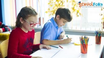 Занятия на курсе «Юный интеллектуал» для детей от 10 до 14 лет. Фото №3