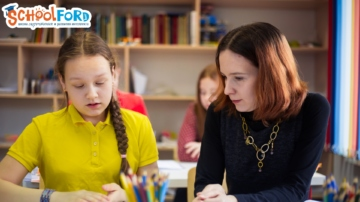 Занятия на курсе «Юный интеллектуал» для детей от 10 до 14 лет. Фото №6