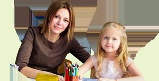 Единственный индивидуальный курс обучения чтению для детей 6 и 7 лет
