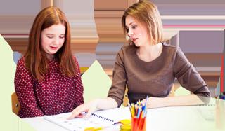 Курс «Скорочтение и развитие интеллекта для старшеклассников, студентов и взрослых» (№6)